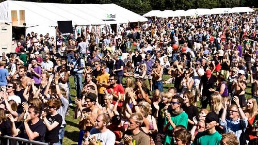 Fair Fælled Festival er klar med fuldt program