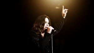 Ozzy Osbourne Wacken Open Air 040811