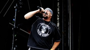 Suicidal Tendencies Wacken Open Air 050811
