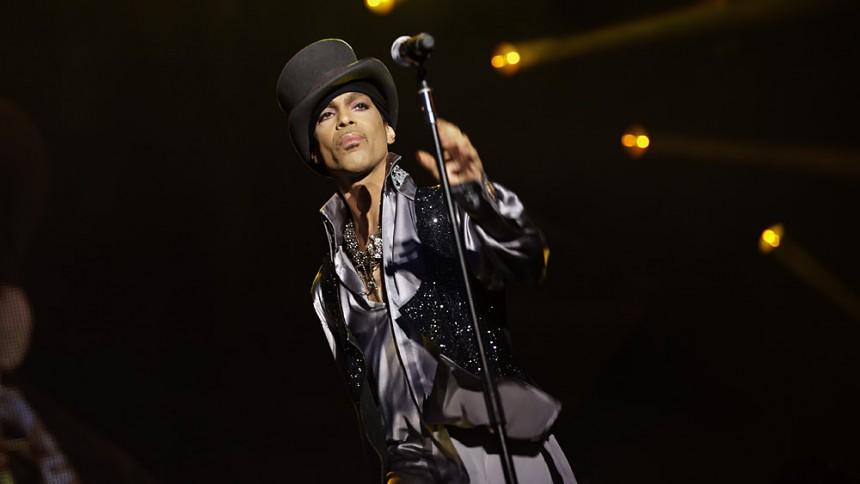 Prince med flere: NPG Arts And Music Festival, 10-Øren, København