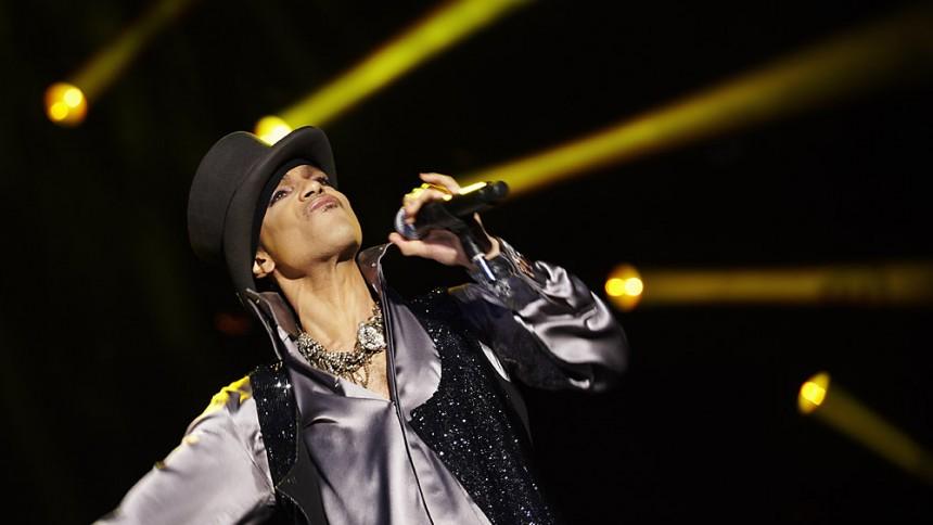 Prince sælger millioner af album i USA