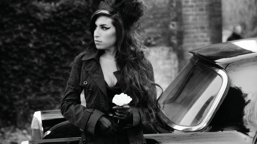 Se traileren til rost Amy Winehouse-dokumentar