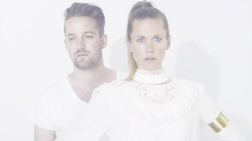 Ivory&Gold udgiver debut-ep