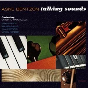 Aske Bentzon: Talking Sounds