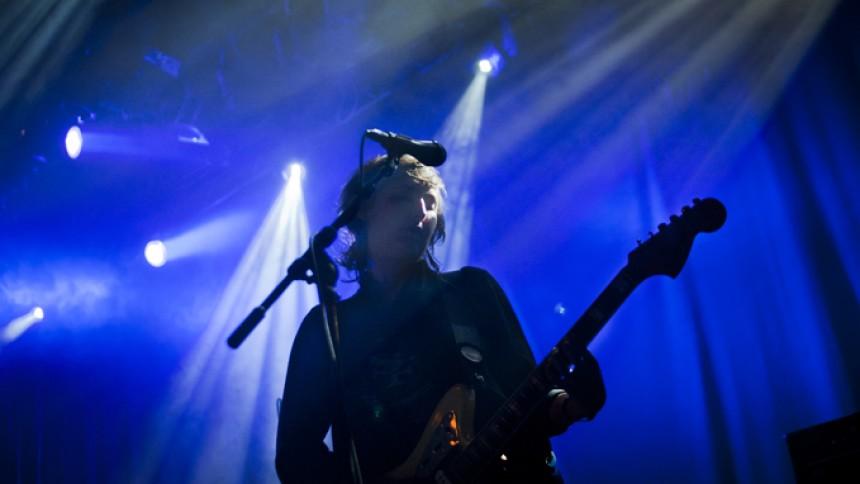 Warpaint : Flow Festival, Helsinki