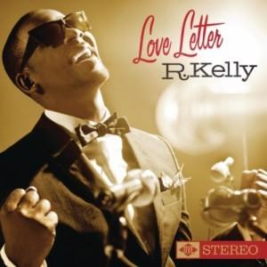 R. Kelly: Love Letter