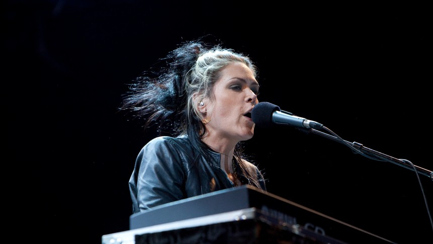 Beth Hart: Skanderborg-darling er tilbage