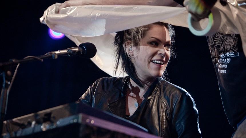 Beth Hart : Rytmehans, Danmarks Smukkeste Festival