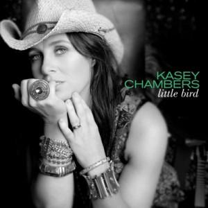 Kasey Chambers: Little Bird