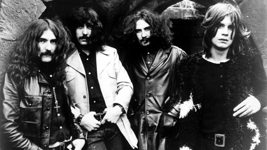Black Sabbaths musik er godt for planter