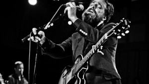 Iron And Wine Posten 150811