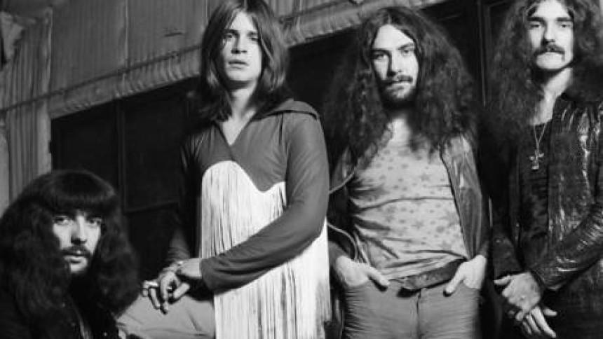 Black Sabbath gendannes