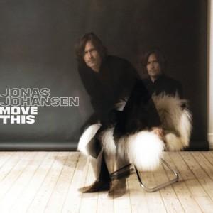 Jonas Johansen: MOVE THIS