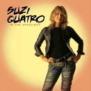 Suzi Quatro: In The Spotlight