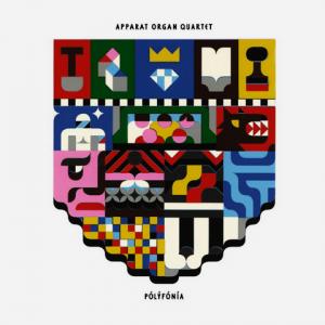 Apparat Organ Quartet: Pólýfónía