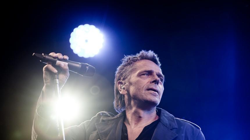 Download-koncert går ind på den danske top 40