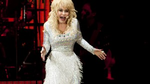 Dolly Parton, Forum, 250811