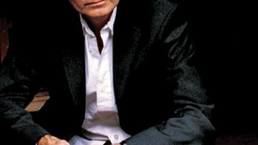 John Parish gæster Howe Gelb og Mark Lanegan-koncerten på søndag