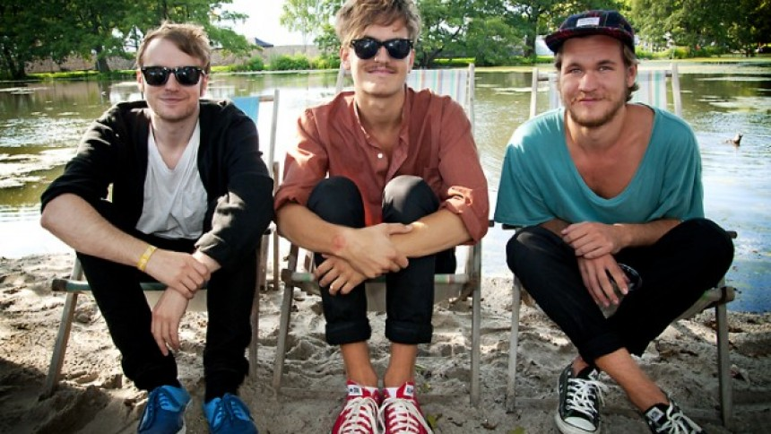 RECession tilføjer tre svenske navne