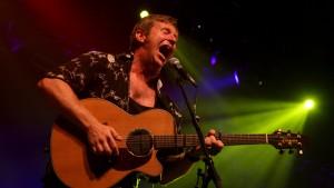 Guy Forsyth Tønder Festival 2011