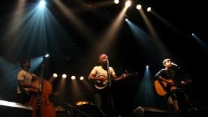 The Avett Brothers Tønder Festival 270611