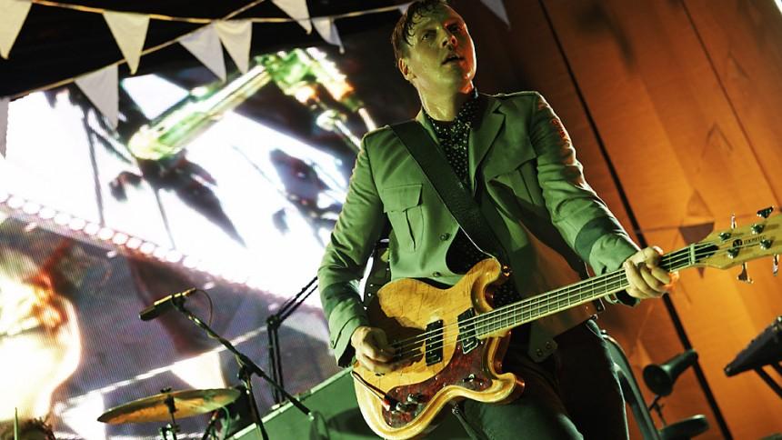 Arcade Fires nye single er lækket – og fjernet igen