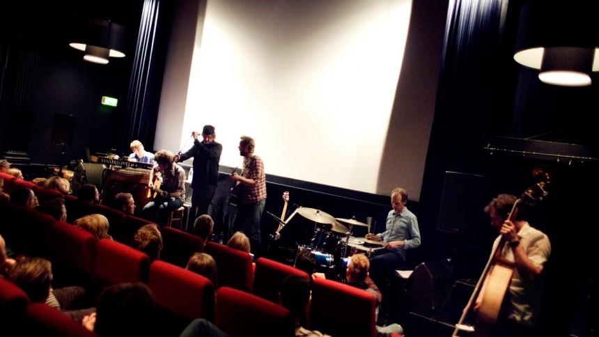Mark Lanegan gæster København