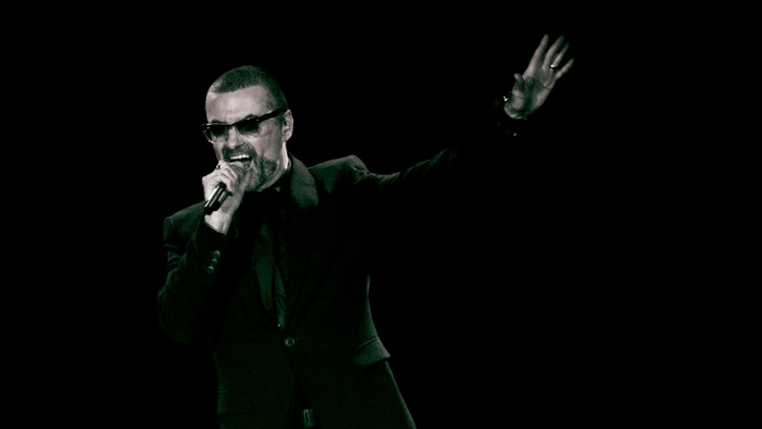 Hør George Michaels første posthume single