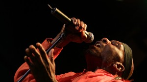 Jimmy Cliff Skråen 300811