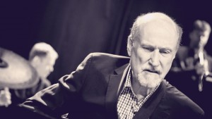 John Scofield, Bill Stewart & Klüvers Big Band Atlas 300811