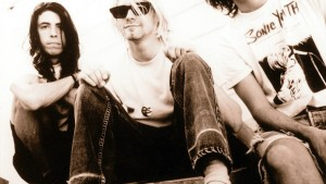 Nirvanas historie