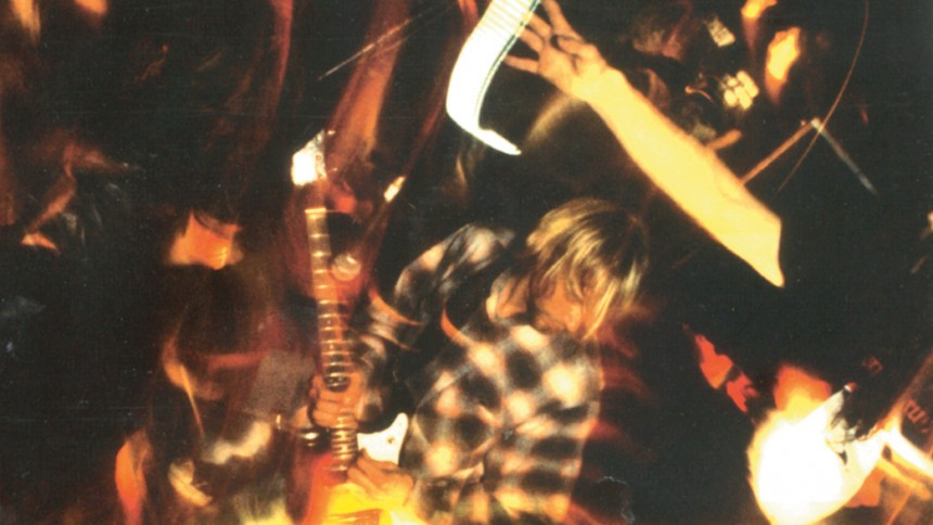 Bootleg: 25 år gammel Nirvana-koncert ser dagens lys
