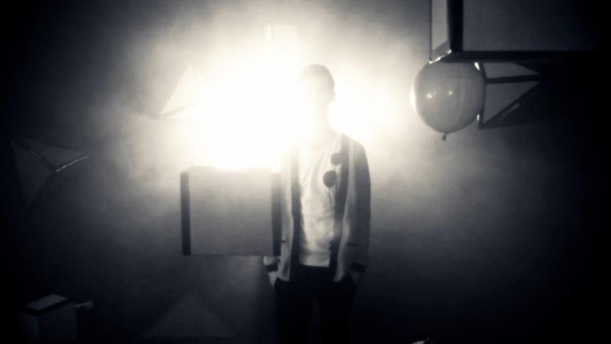 Hør Sebastian Linds nye album