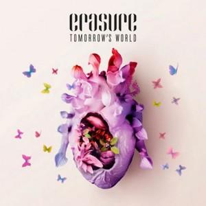 Erasure: Tomorrow's World