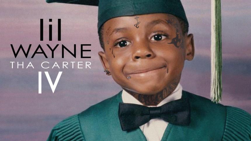 """Lil Waynes """"Tha Carter IV"""" sætter rekord"""