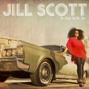 Jill Scott: The Light Of The Sun