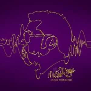 Musiq Soulchild: Musiqinthemagiq