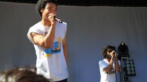 Bumbershoot Festival 0911