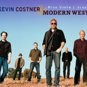 Kevin Costner And Modern West: From Where I Stand