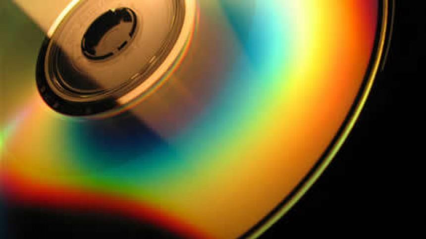 """HMV-direktør: """"Om fem år er cd'en død"""""""
