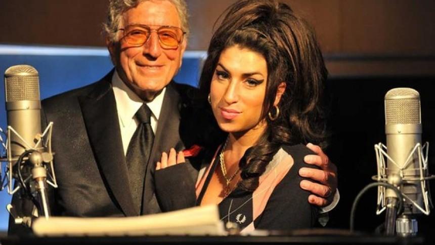 Nyt Amy Winehouse-nummer ude