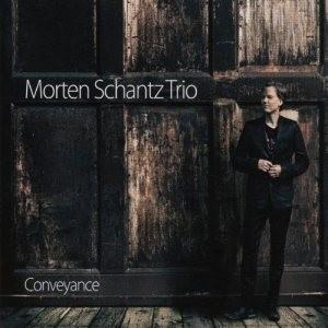 Morten Schantz Trio: Conveyance