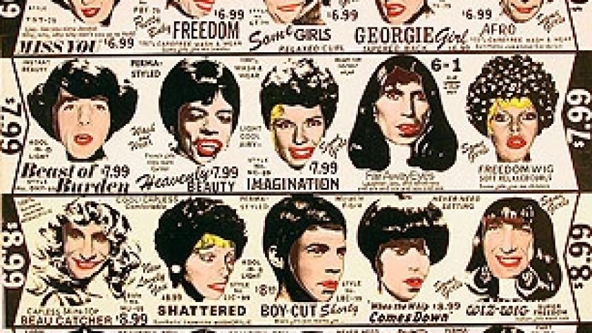The Rolling Stones genudgiver klassiker