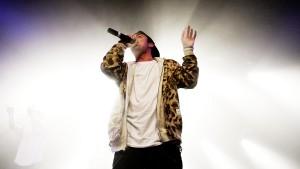 Mac Miller - Vega - 14092011