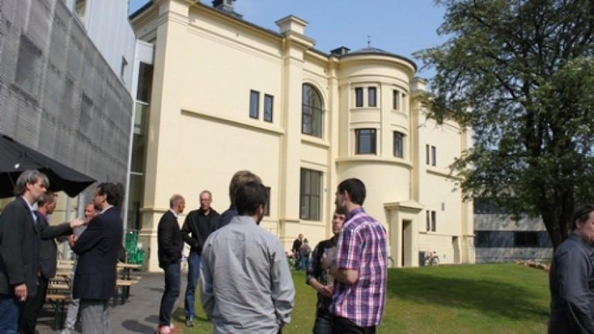 Musikorganisationer i Aarhus inviterer til åbent hus