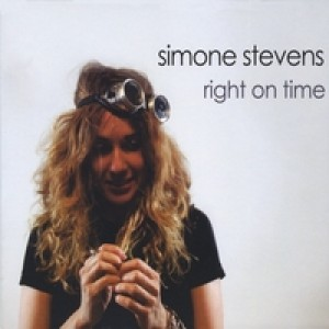 Simone Stevens: Right on Time