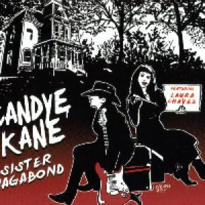 Candye Kane: Sister Vagabond