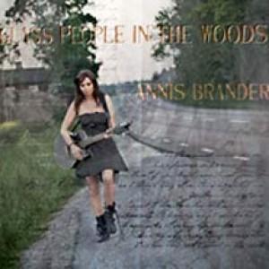 Annis Brander: Glass People in the Woods