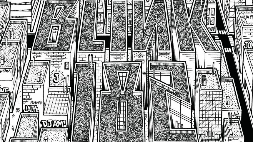 Blink-182 streamer album