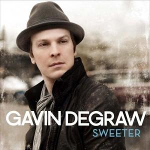 Gavin DeGraw: Sweeter